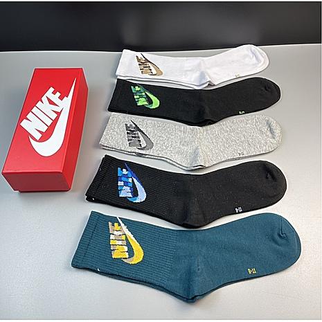 Nike Socks #477881 replica