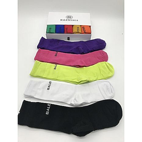 Balenciaga Socks #477883 replica