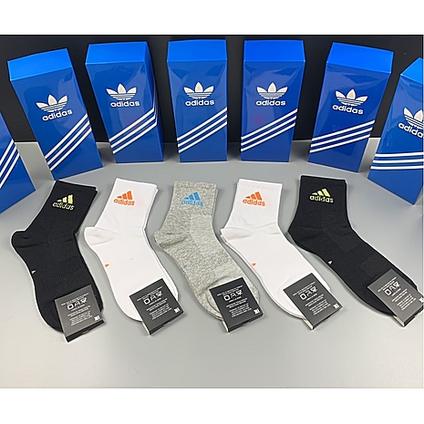 Adidas Socks #477899 replica