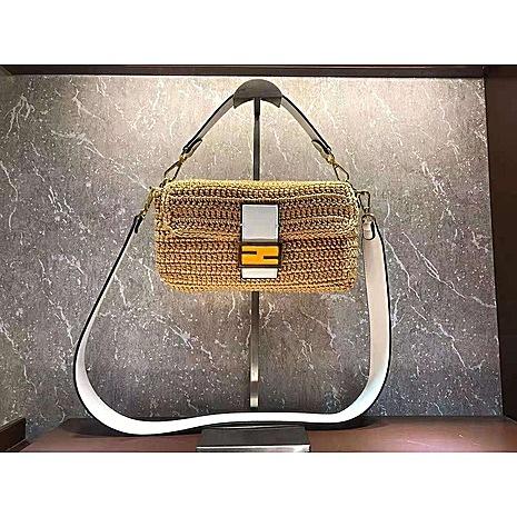Fendi AAA+ Handbags #478060 replica