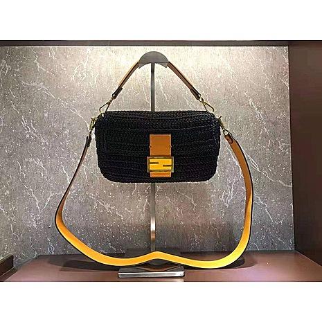 Fendi AAA+ Handbags #478061 replica
