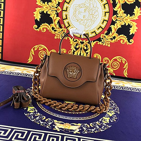 Versace AAA+ Handbags #478066 replica