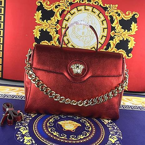 Versace AAA+ Handbags #478070 replica