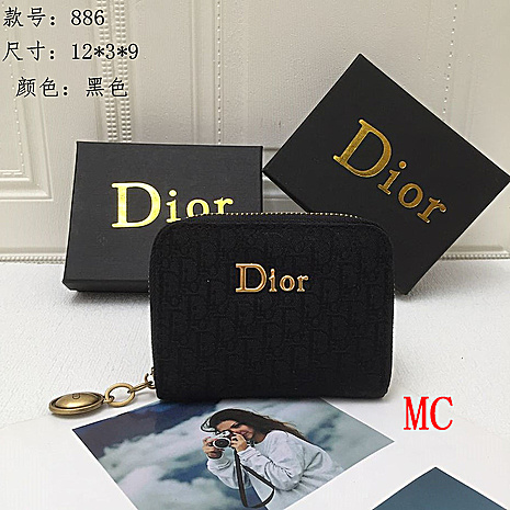 Dior Wallets #478305 replica