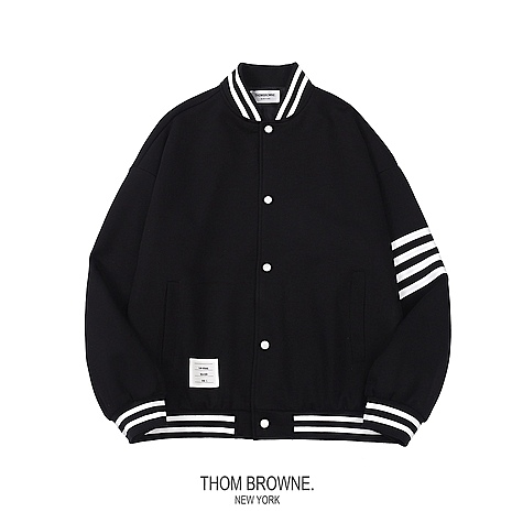 THOM BROWNE Jackets for MEN #478689