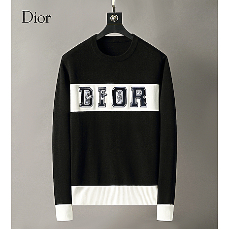 Dior sweaters for men #479351