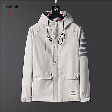 THOM BROWNE Jackets for MEN #479931
