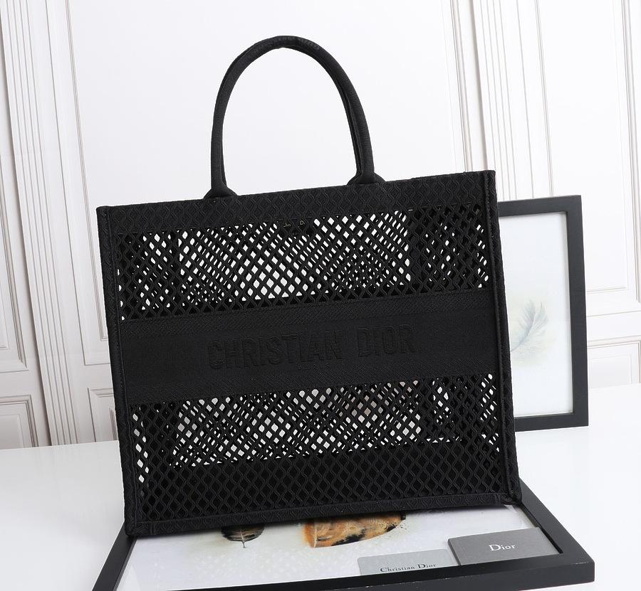 Dior Original Samples Handbags #477072 replica