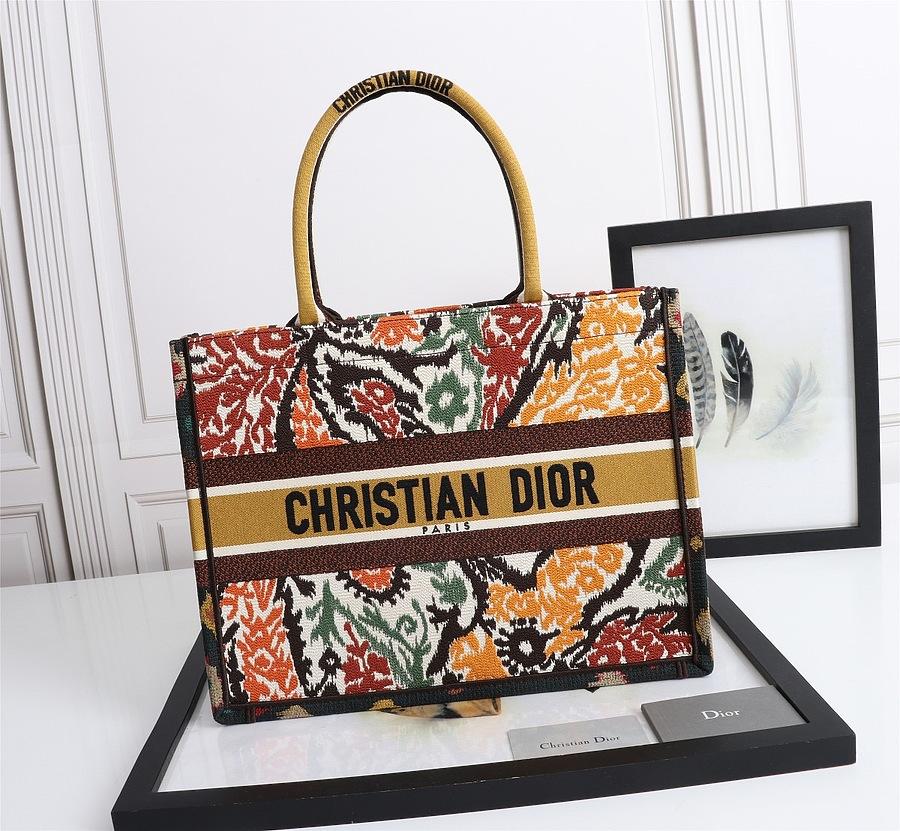 Dior Original Samples Handbags #477078 replica