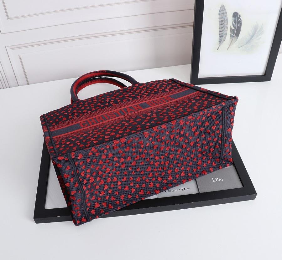 Dior Original Samples Handbags #477087 replica