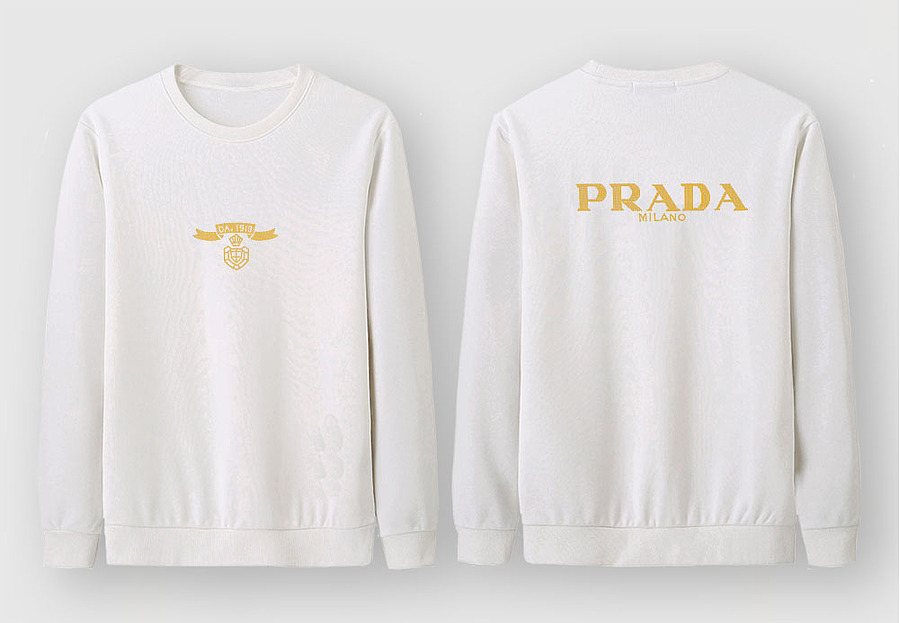 Prada Hoodies for MEN #477114 replica