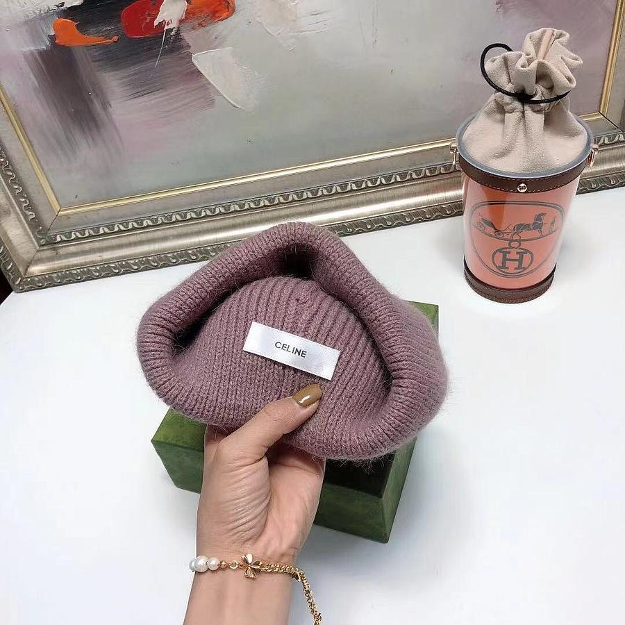 CELINE Caps&Hats #477123 replica