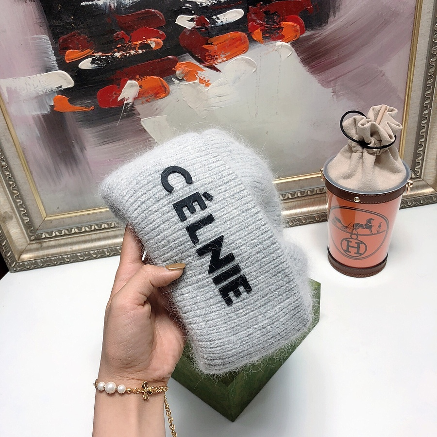 CELINE Caps&Hats #477124 replica