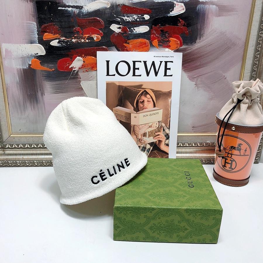 CELINE Caps&Hats #477133 replica