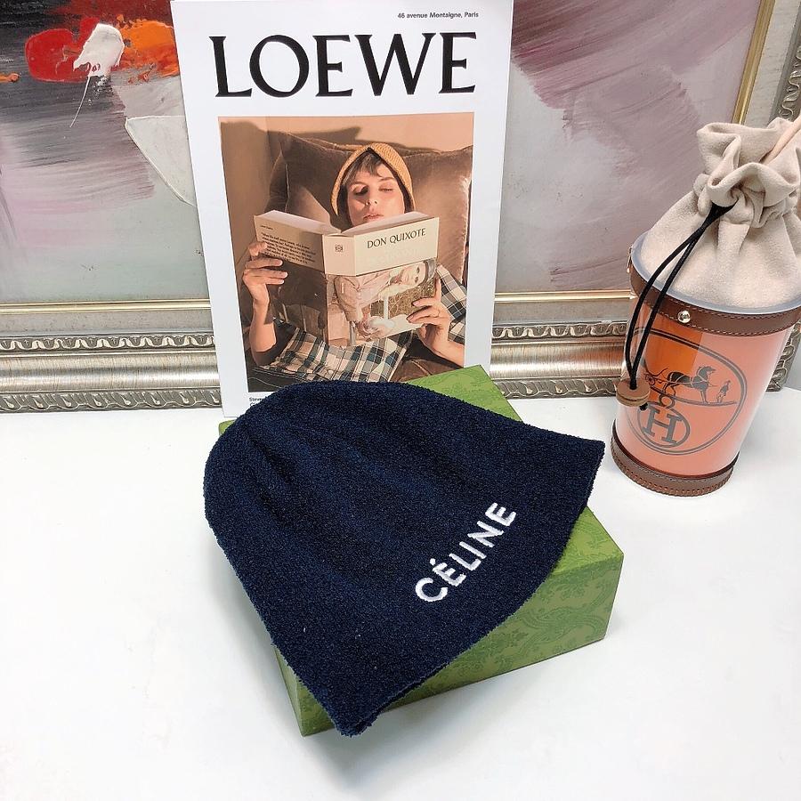 CELINE Caps&Hats #477134 replica