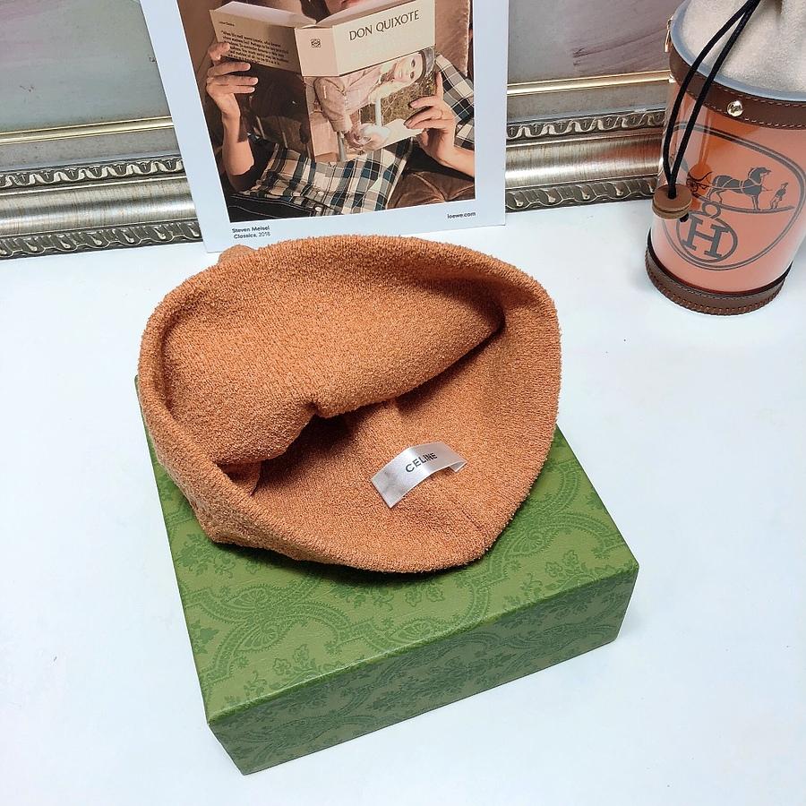 CELINE Caps&Hats #477135 replica