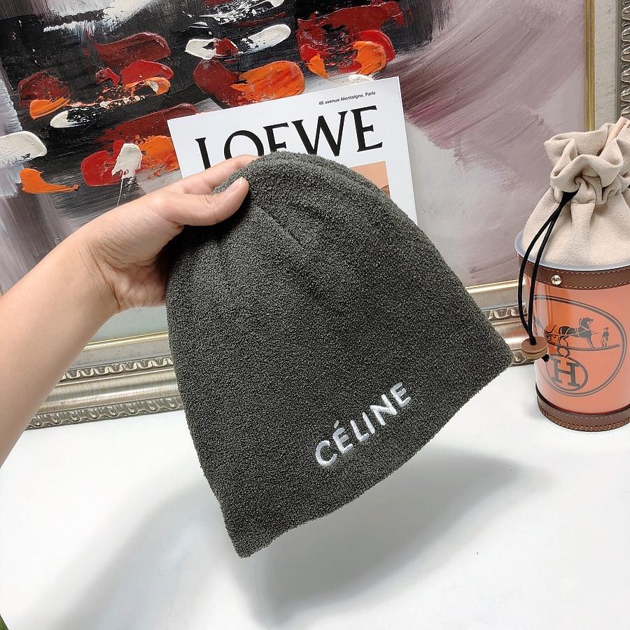 CELINE Caps&Hats #477137 replica