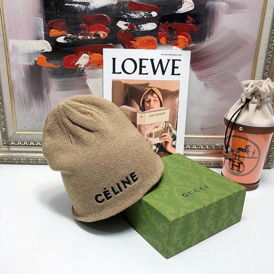 CELINE Caps&Hats #477138 replica