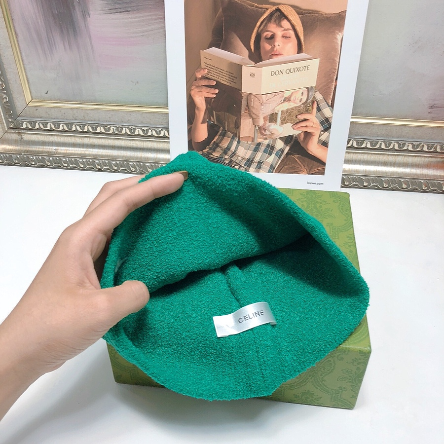 CELINE Caps&Hats #477139 replica