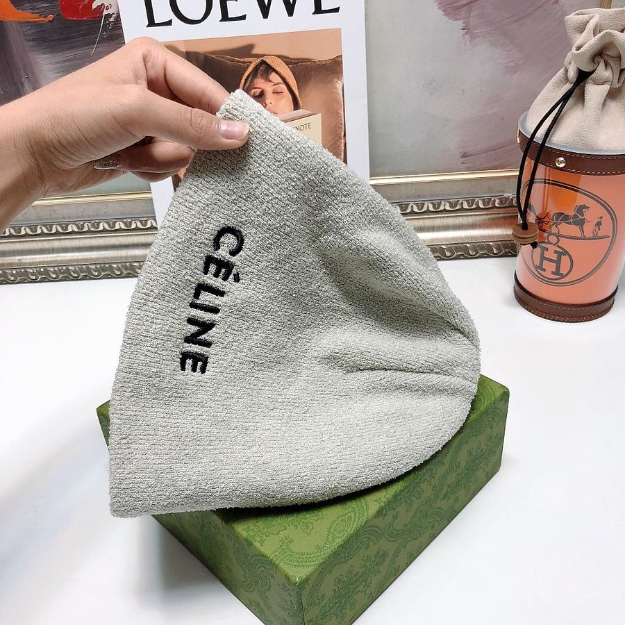 CELINE Caps&Hats #477140 replica