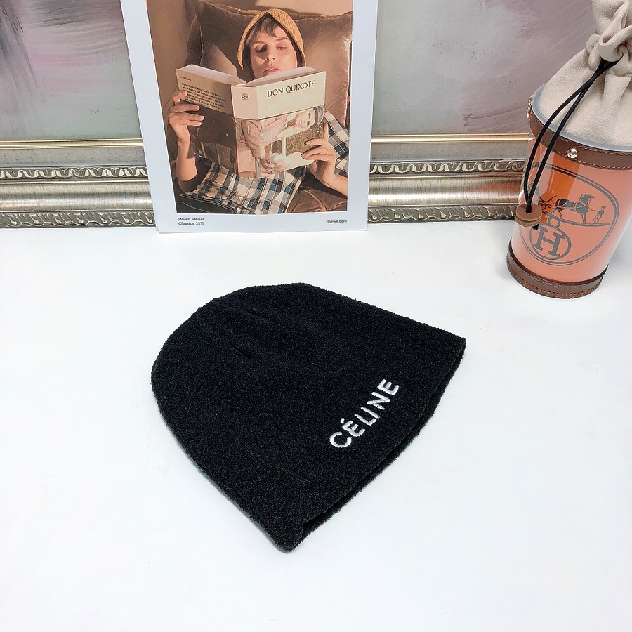 CELINE Caps&Hats #477141 replica