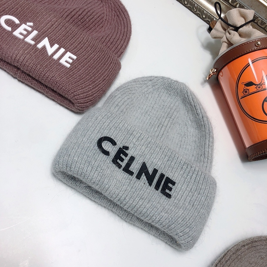 CELINE Caps&Hats #477143 replica