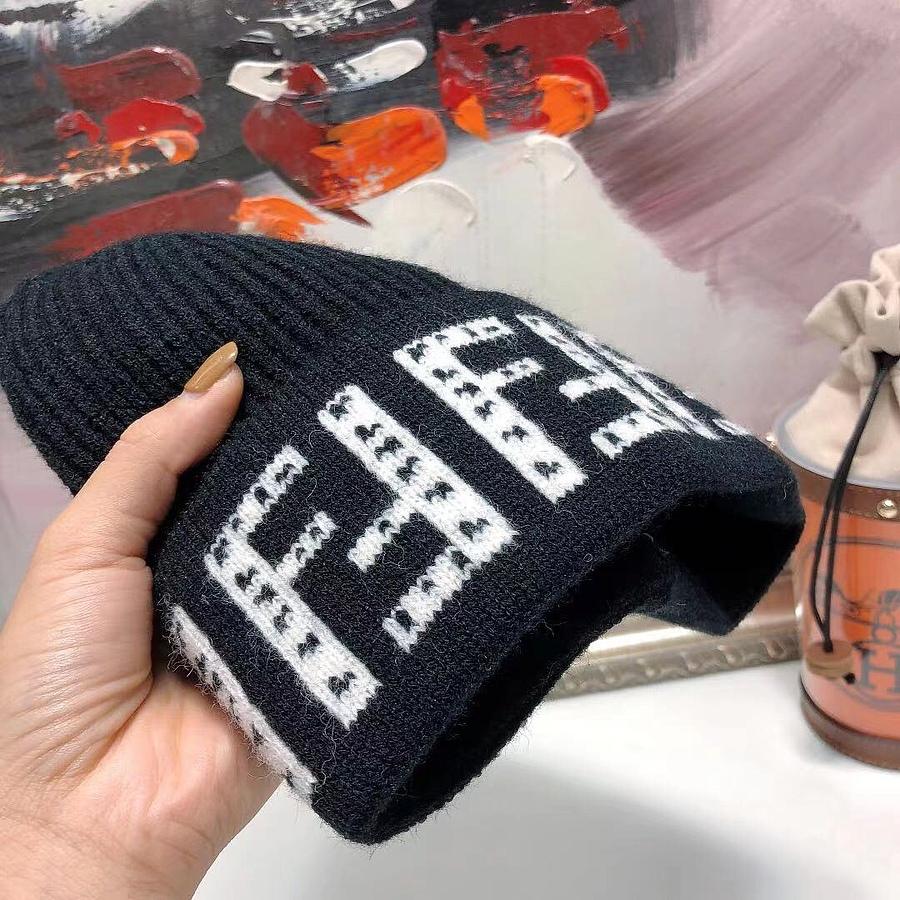 Fendi Caps #477145 replica