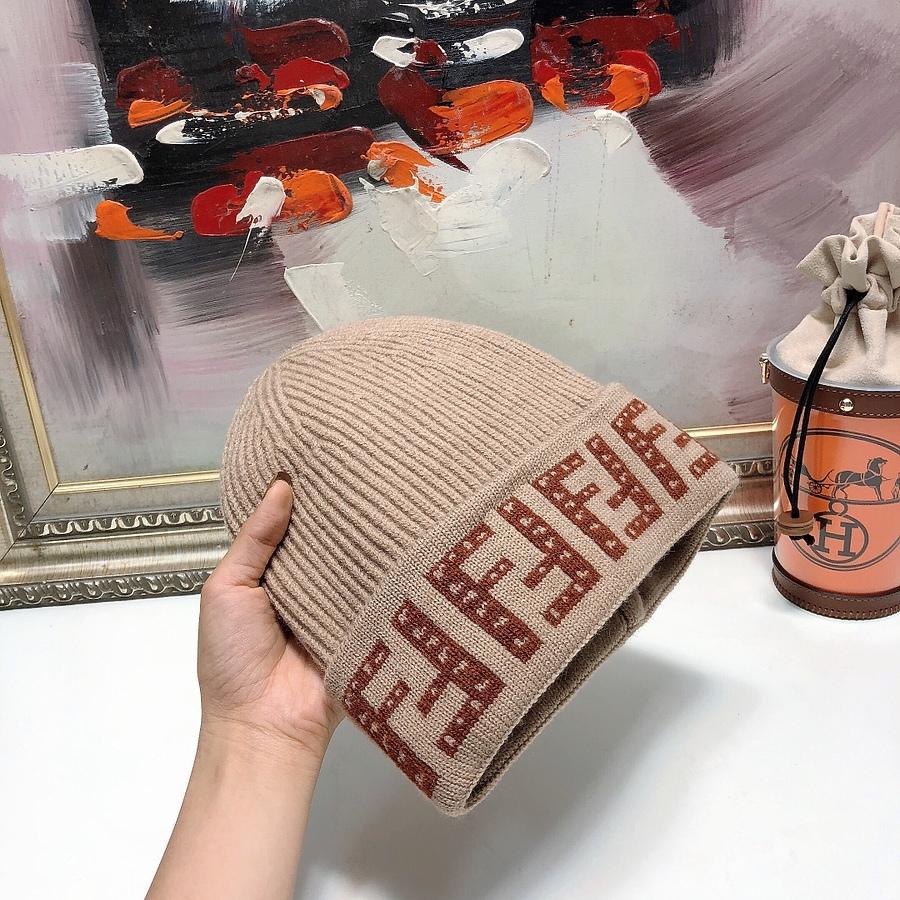 Fendi Caps #477147 replica