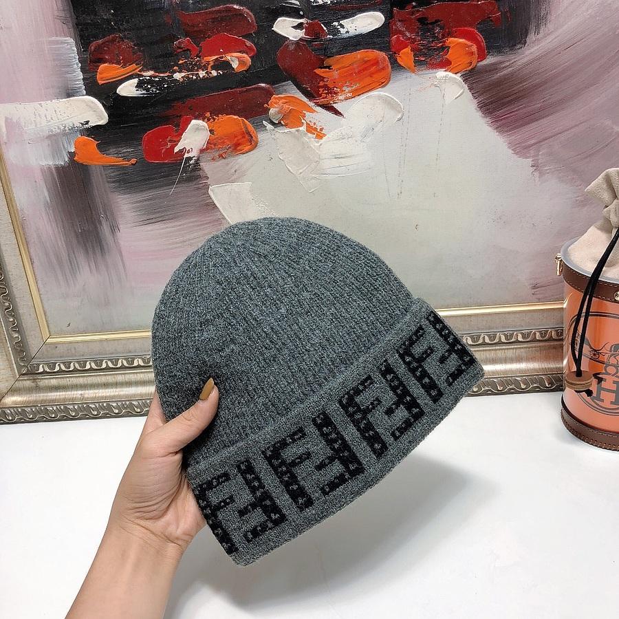 Fendi Caps #477148 replica