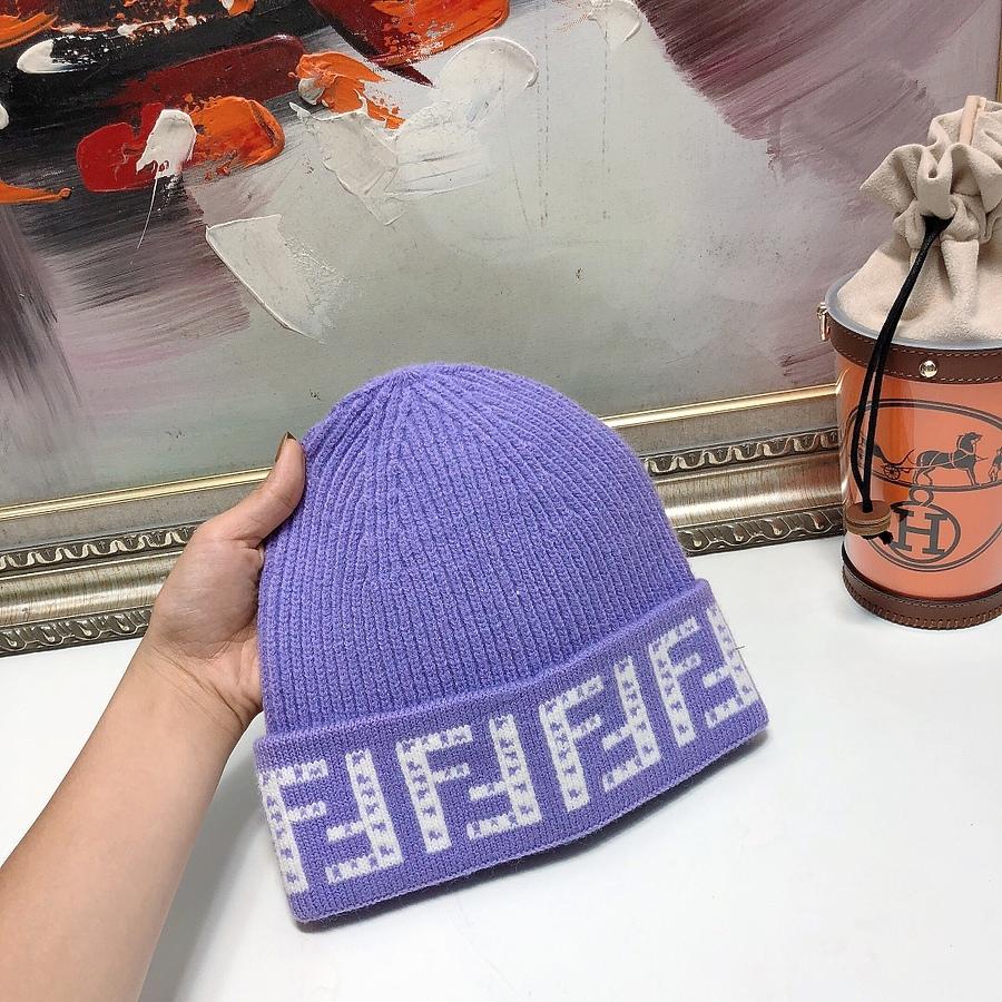 Fendi Caps #477150 replica