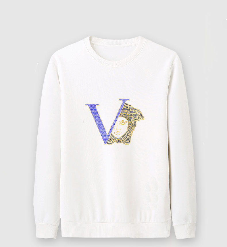 Versace Hoodies for Men #477320 replica