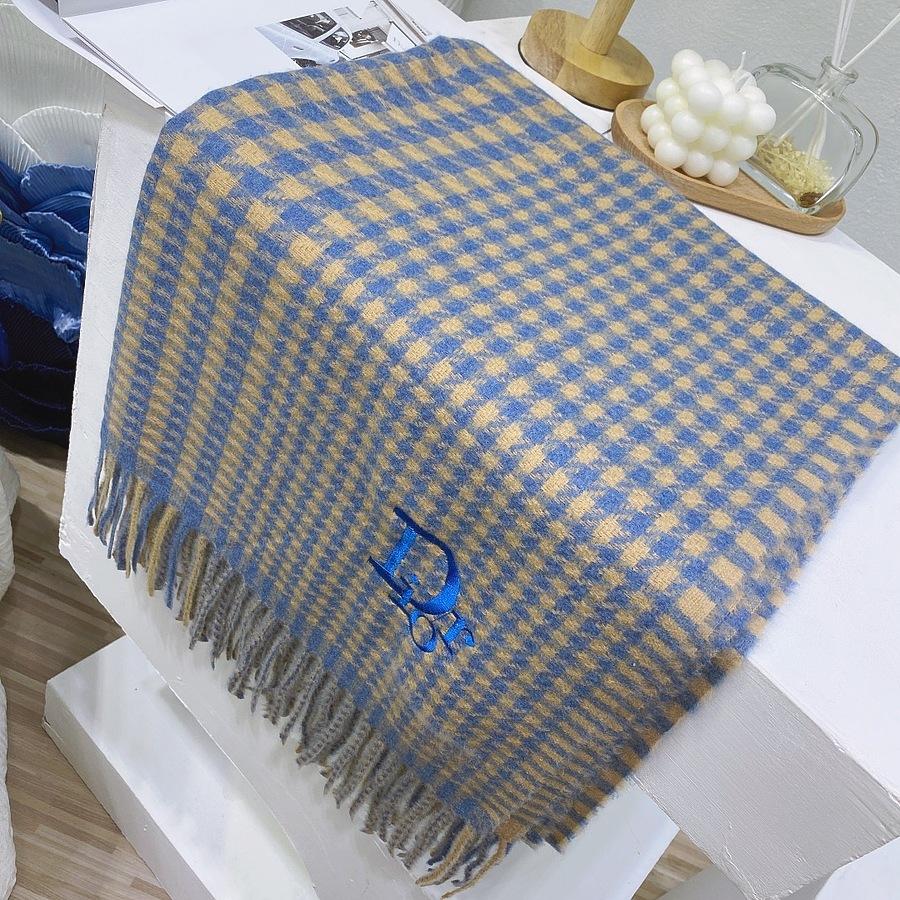 Dior Scarf #477481 replica