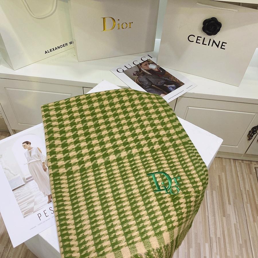 Dior Scarf #477482 replica