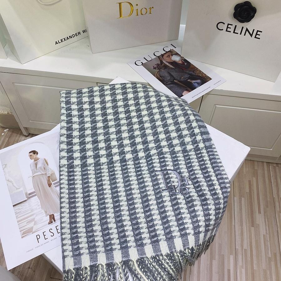 Dior Scarf #477484 replica