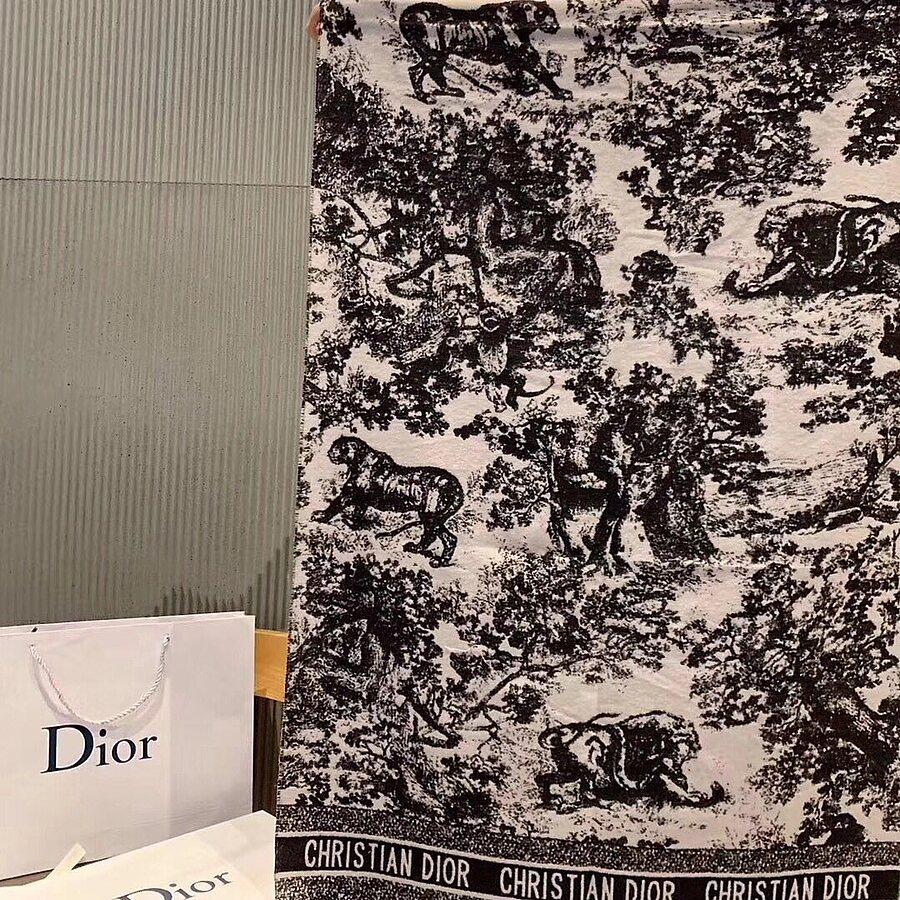 Dior Scarf #477487 replica