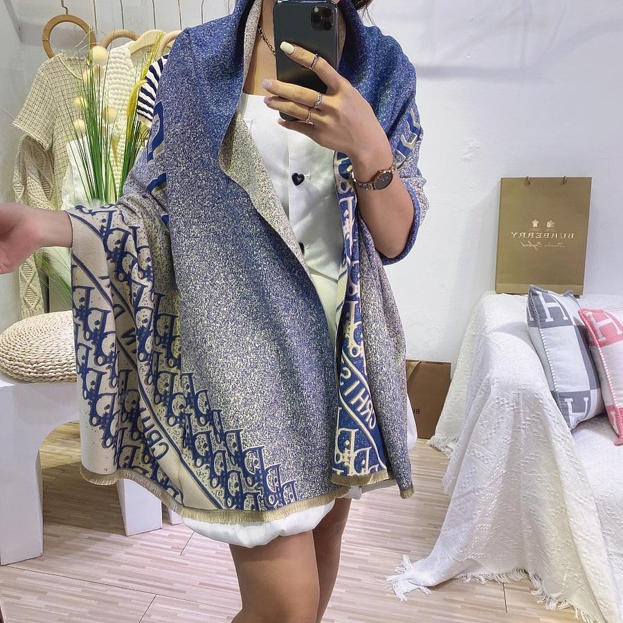 Dior Scarf #477488 replica