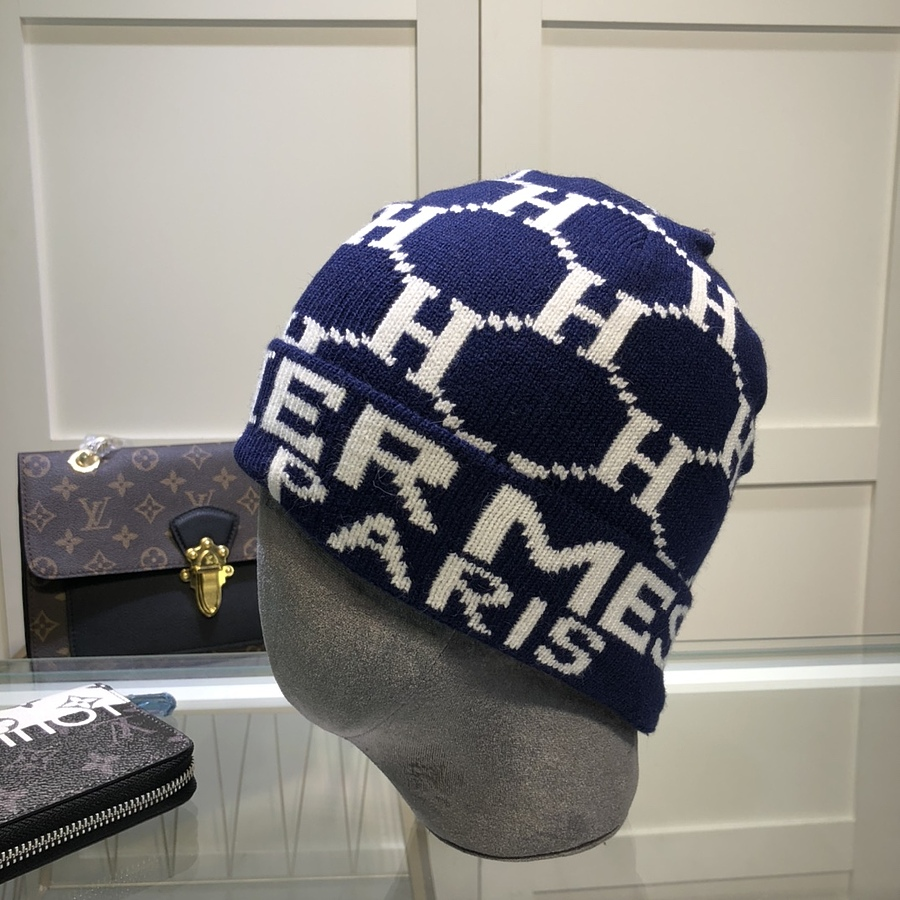 HERMES Caps&Hats #477571 replica