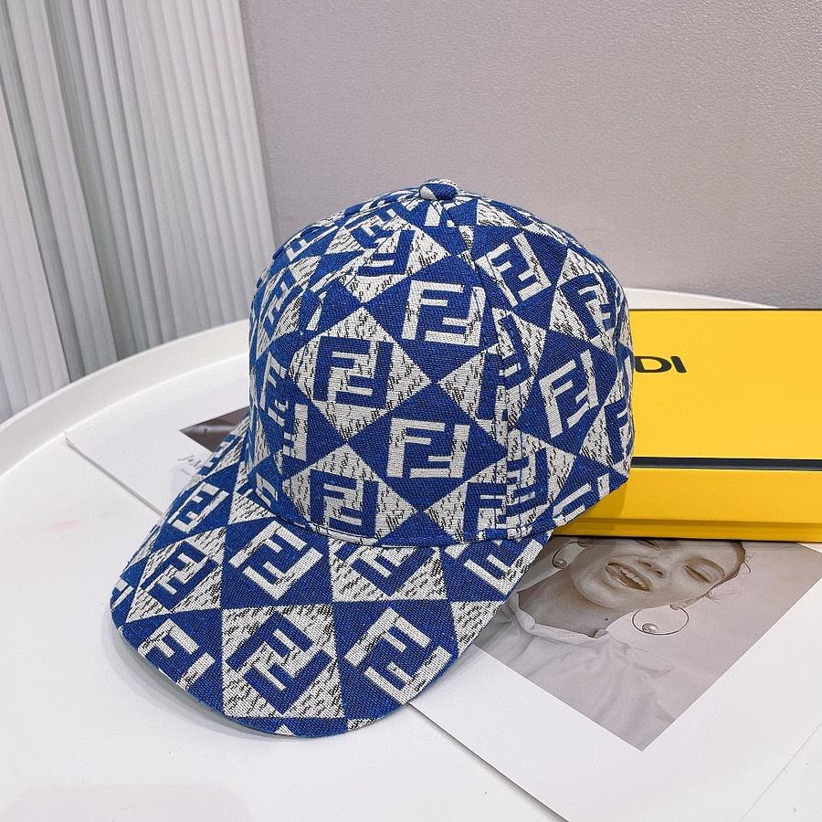 Fendi Caps #477609 replica
