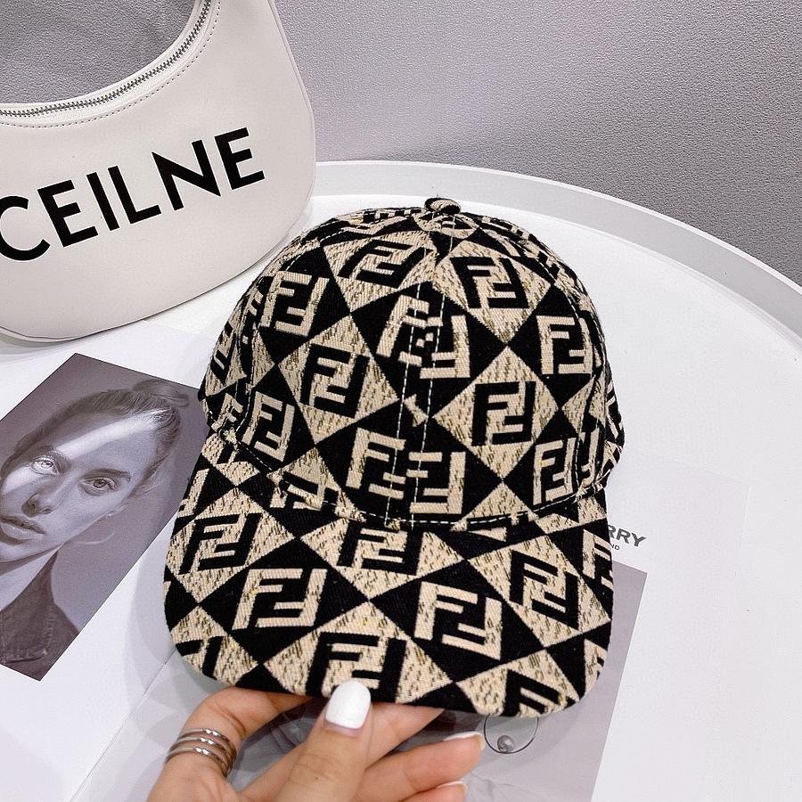 Fendi Caps #477610 replica