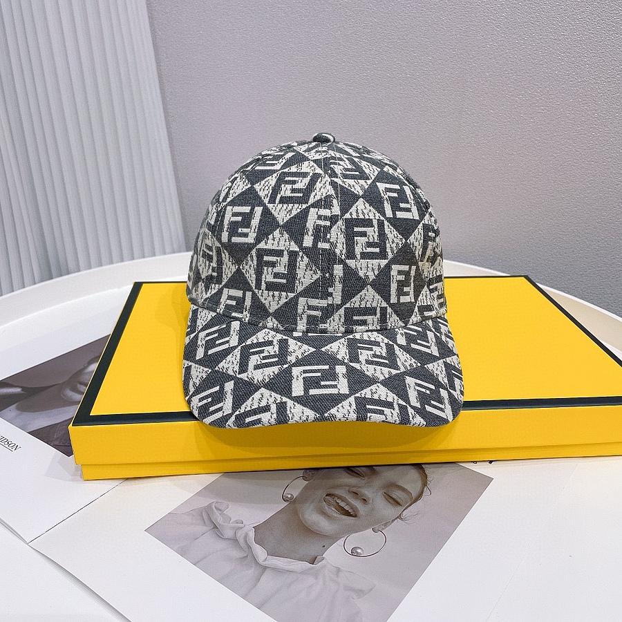 Fendi Caps #477611 replica