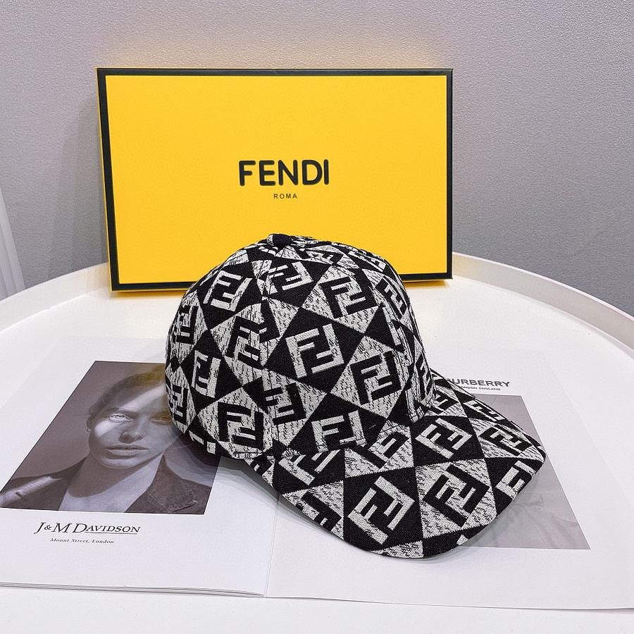 Fendi Caps #477613 replica