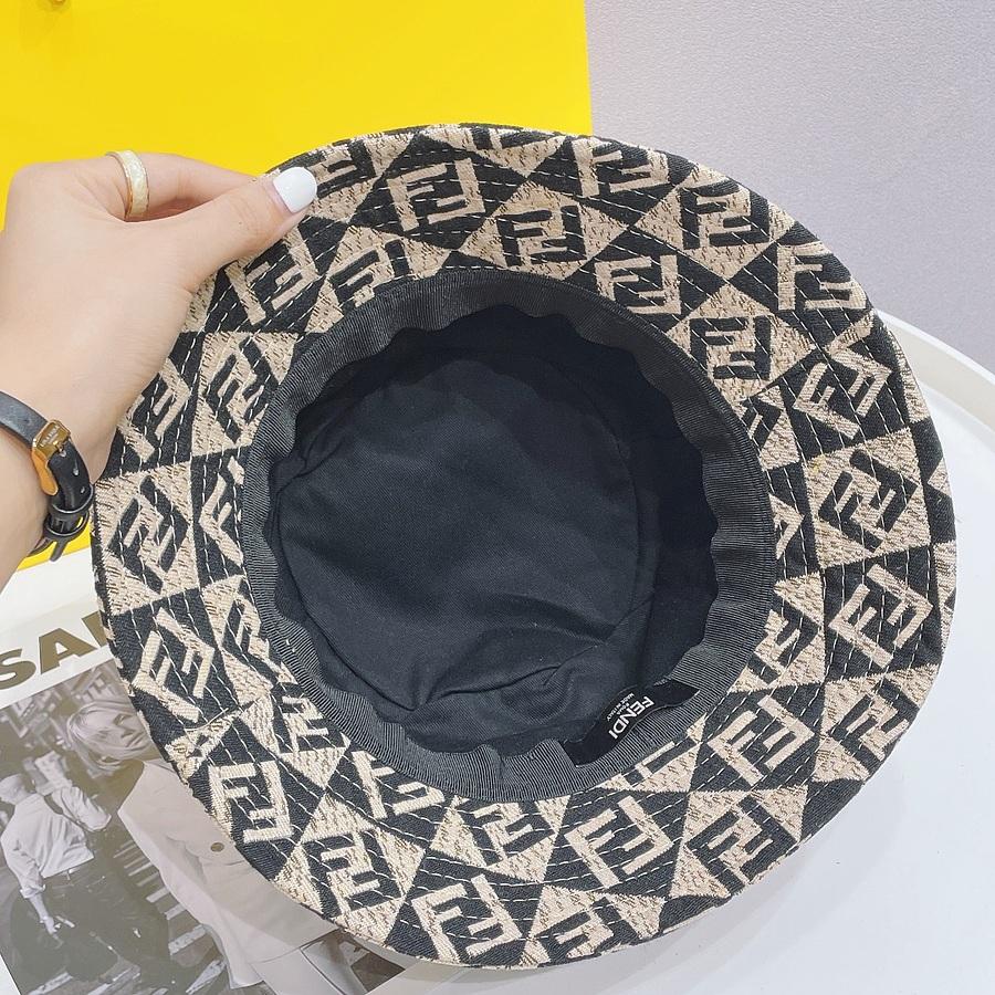 Fendi Caps #477614 replica