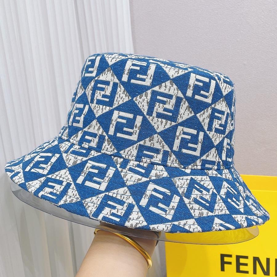 Fendi Caps #477616 replica