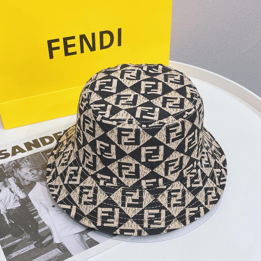 Fendi Caps #477617 replica
