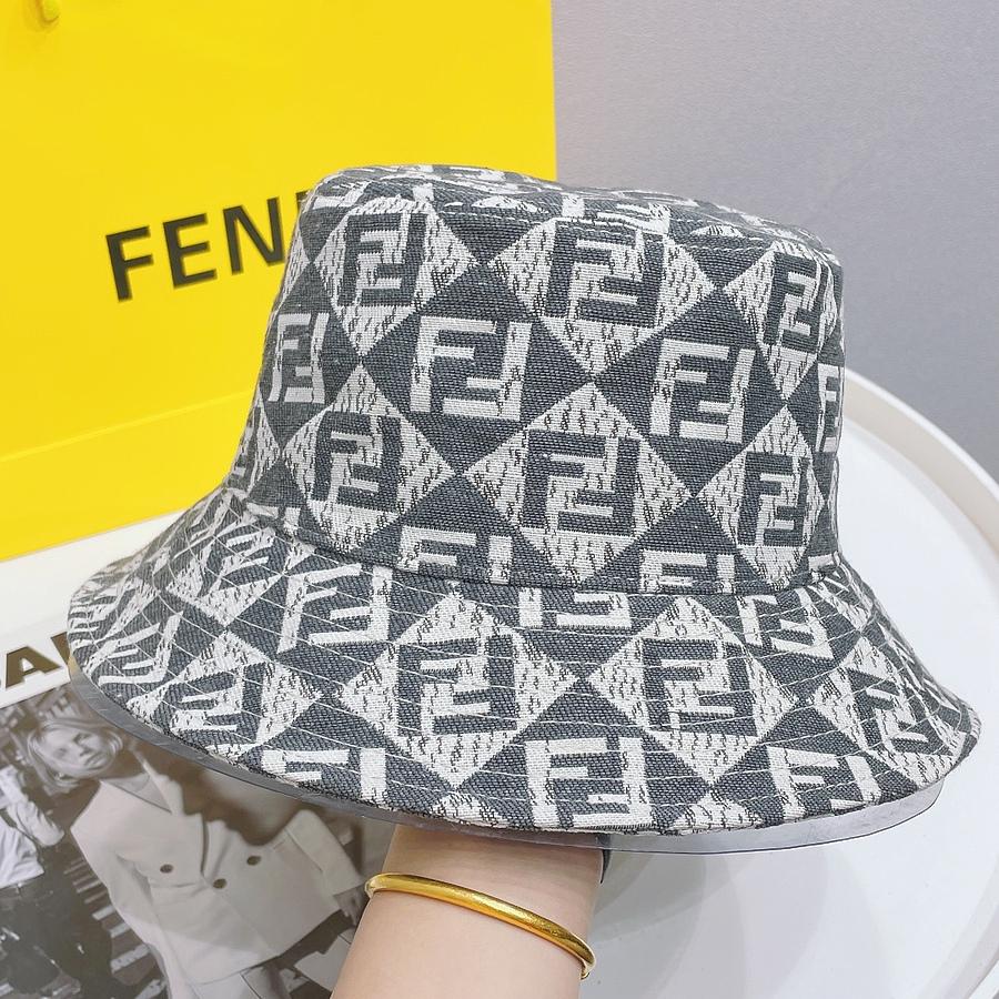 Fendi Caps #477618 replica