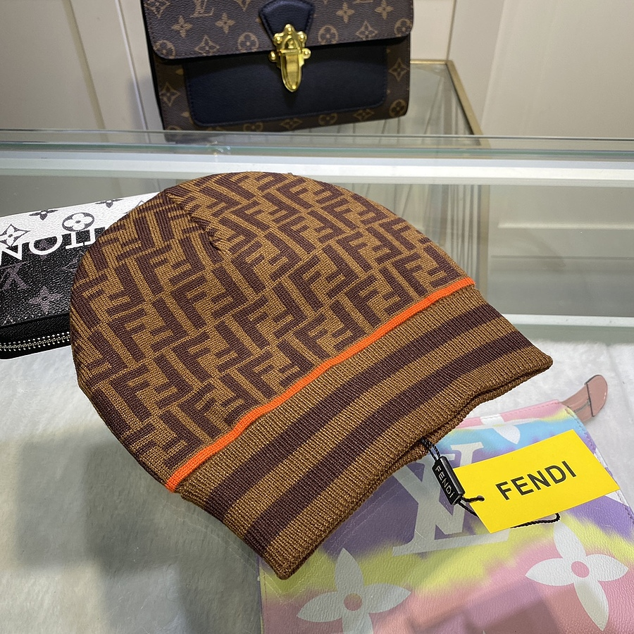 Fendi Caps #477621 replica