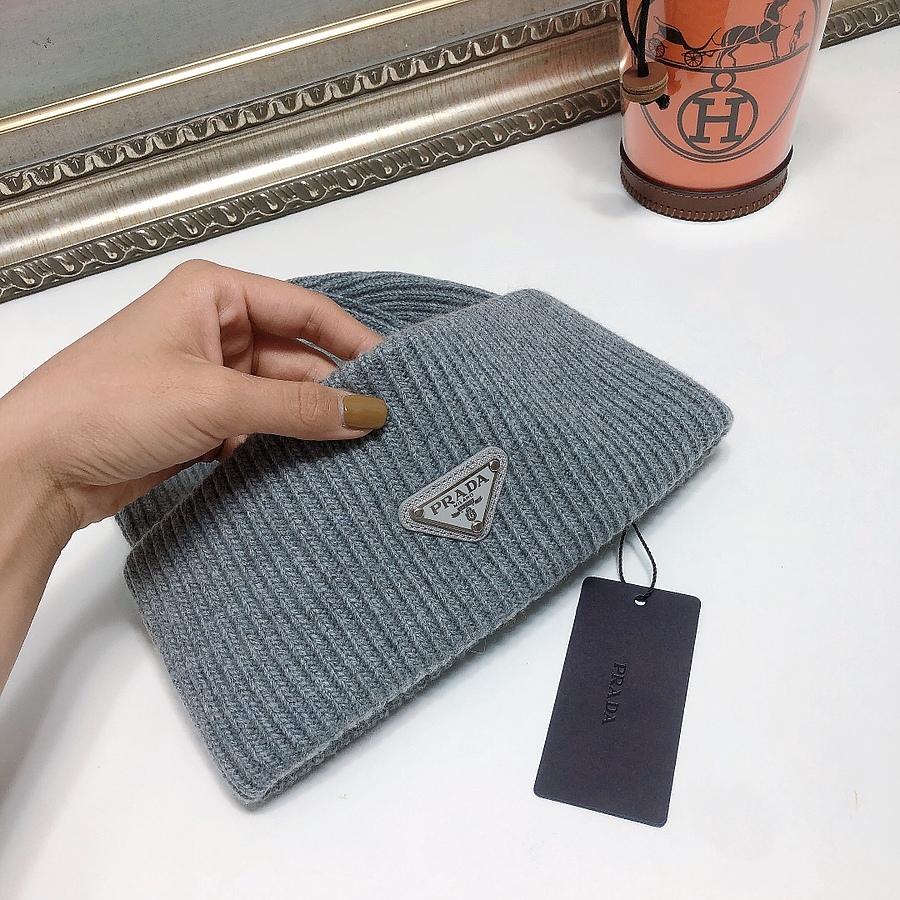 Prada Caps & Hats #477635 replica