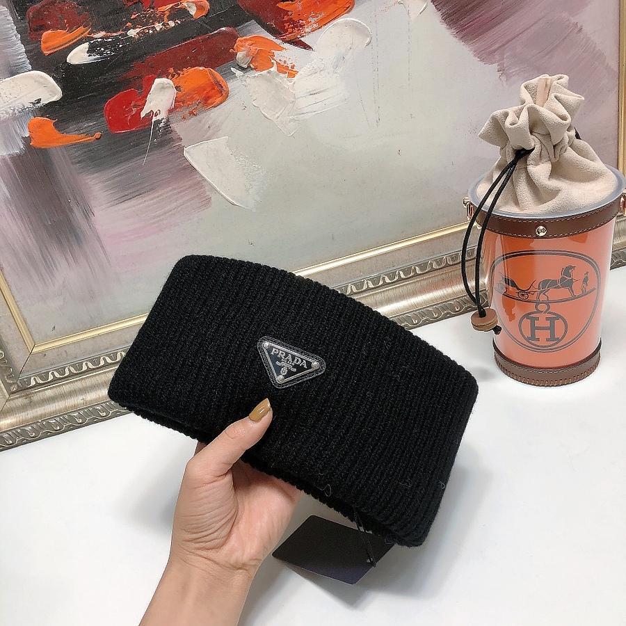 Prada Caps & Hats #477636 replica