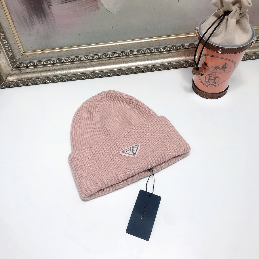 Prada Caps & Hats #477637 replica