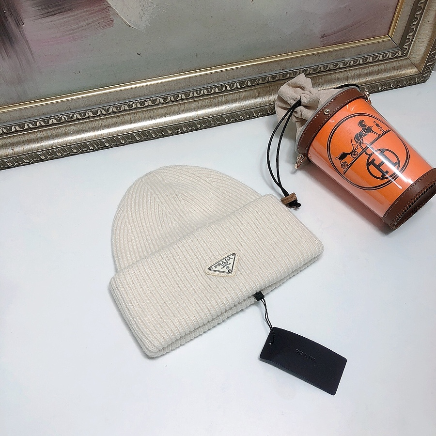 Prada Caps & Hats #477638 replica